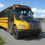 Autobus C2 et urbain 2010 008