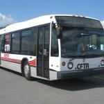 Autobus C2 et urbain 2010 019